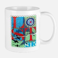 Lost in the Mail Mug