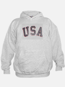 Vintage USA Hoodie