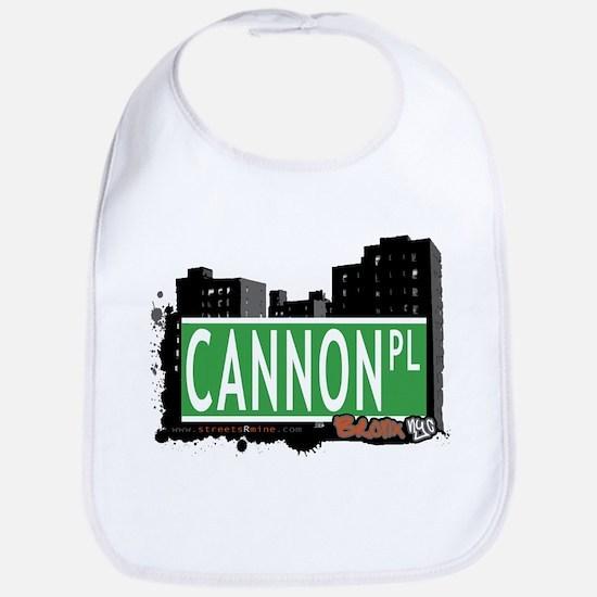 Cannon Pl, Bronx, NYC Bib