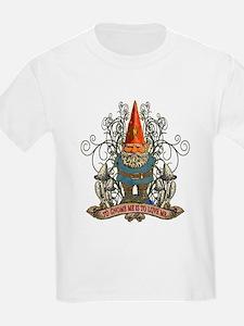 GNOOKIE GNOME T-Shirt