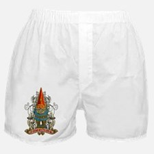 GNOOKIE GNOME Boxer Shorts