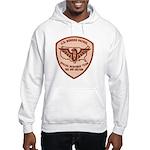 Border Patrol Del Rio SRT Hooded Sweatshirt