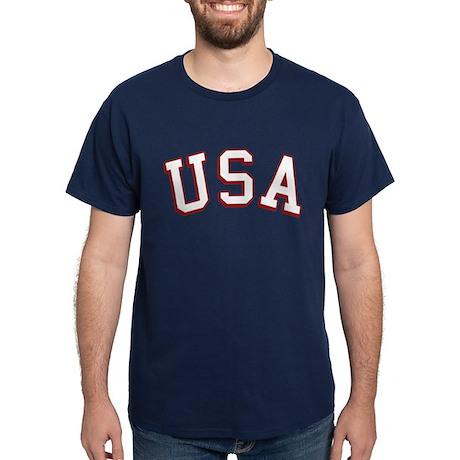 Team USA Dark T-Shirt