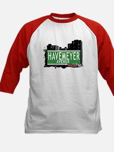 Havemeyer Av, Bronx, NYC Tee