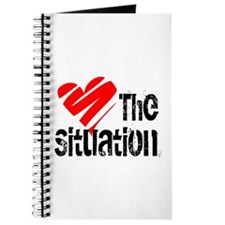 Love The Situation Journal