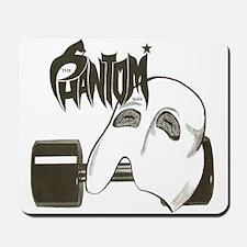 Phantom Mousepad