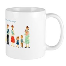 Regular Mug with API Families