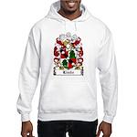 Linde Coat of Arms Hooded Sweatshirt