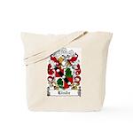Linde Coat of Arms Tote Bag