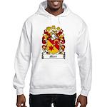 Marr Coat of Arms Hooded Sweatshirt