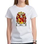 Marr Coat of Arms Women's T-Shirt
