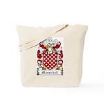 Marschall Coat of Arms Tote Bag