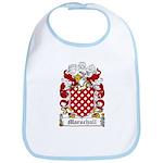 Marschall Coat of Arms Bib