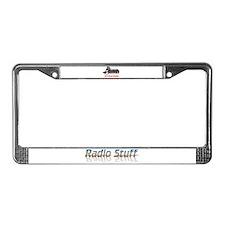 Cute Dale License Plate Frame