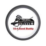 Cb radio Wall Clocks