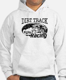 Dirt Track Racing Modifieds Hoodie