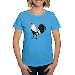 Duckwing Gamecock Women's Dark T-Shirt