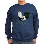 Duckwing Gamecock Sweatshirt (dark)
