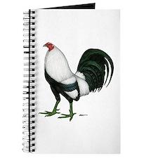 Duckwing Gamecock Journal