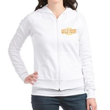 Read Fast Fitted Hoodie