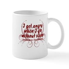 Yang Quote Mug