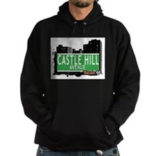 Castle Hill Av, Bronx, NYC Hoody