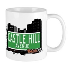 Castle Hill Av, Bronx, NYC Mug