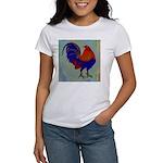 Impressionist Gamecock Women's T-Shirt
