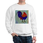 Impressionist Gamecock Sweatshirt