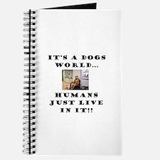 Dogs World Journal