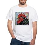 Cochin Head White T-Shirt