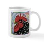 Cochin Head Mug