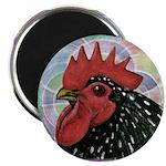 Cochin Head Magnet