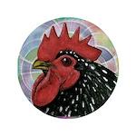 """Cochin Head 3.5"""" Button (100 pack)"""