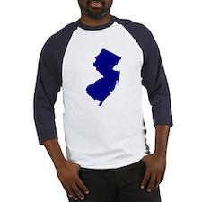 New Jersey Baseball Jersey