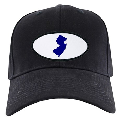 New Jersey Black Cap
