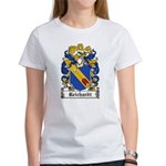 Reichardt Coat of Arms Women's T-Shirt