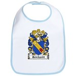 Reichardt Coat of Arms Bib