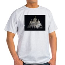 Sacre Coeur, Paris T-Shirt