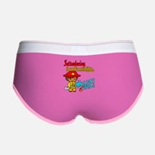 Future Fireman Women's Boy Brief