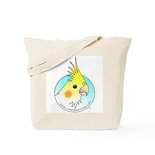 Unique Companion designs Tote Bag