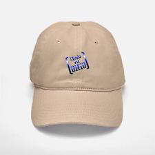 Made in Ohio Baseball Baseball Cap