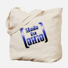 Made in Ohio Tote Bag