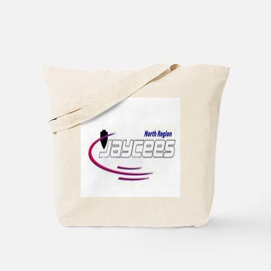 North Region Jaycees Tote Bag