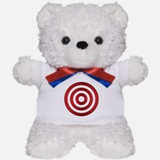 Hitz the Spot Teddy Bear