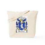 Schaffer Coat of Arms Tote Bag