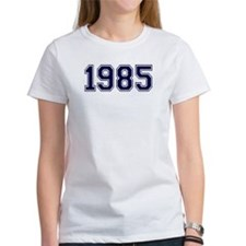1985 Tee