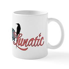 Raven Lunatic Mug