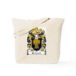 Schaub Coat of Arms Tote Bag