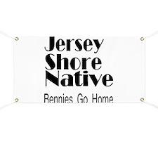Native Banner